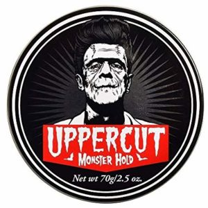 Воск Uppercut Monster Hold 70g