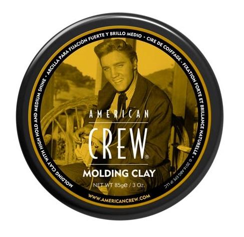 Глина для волос American Crew Molding Clay 85г