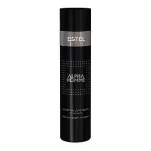 Estel шампунь для волос от перхоти 0.25l