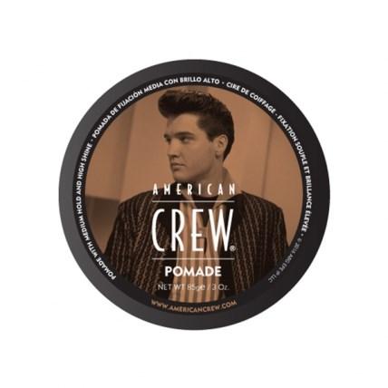 Помада для волос American Crew Pomade 85g