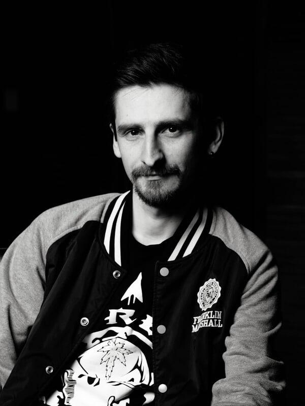 Александр Войков