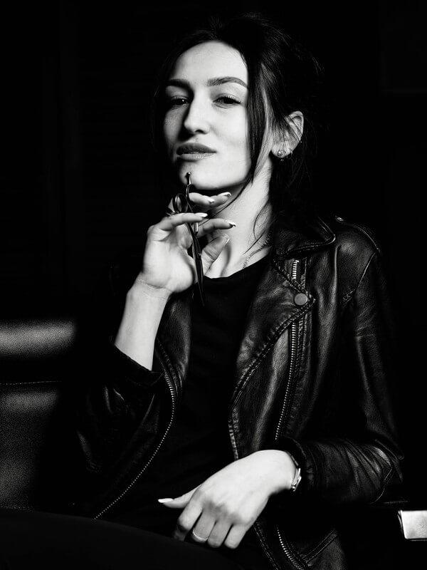 Таня Товкан